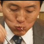 孤独のグルメ4(7月16日) なじみ亭、三徳堂 中央区銀座の韓国風天ぷらと参鶏湯ラーメン