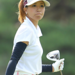 辻村明須香のプロフィールが気になる!美人過ぎるゴルファーの元カレは?