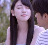 三吉キス顔