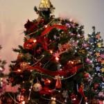 クリスマスツリーを素敵に飾る手順とコツを大公開!少しの工夫で劇的に変わる!