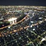 名古屋駅周辺で過ごすおしゃれなイブのデート・夜景の見えるレストランを厳選してみた!