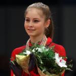 ユリア・リプニツカヤの衣装や演技がかわいい!羽生結弦との関係も調査!