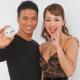 織田慶治&渡辺理子ペアの社交ダンスがすごい!動画やプロフィールをチェック!
